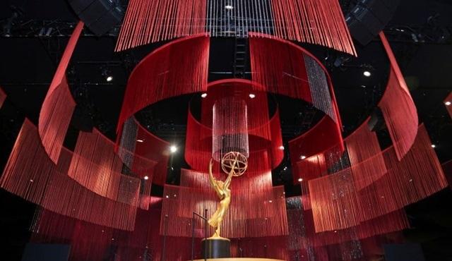 Emmy, teknik ödül törenini ve baloyu iptal etti