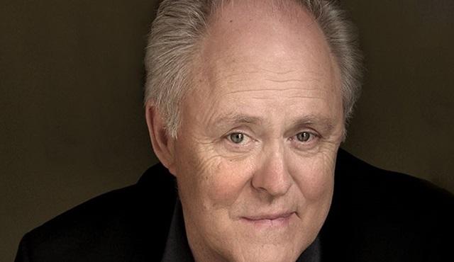 John Lithgow, HBO'nun yeni dizisi Perry Mason'ın kadrosunda
