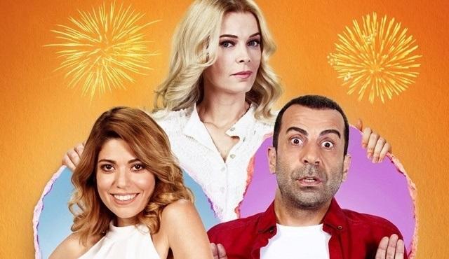 El Değmemiş Aşk filmi Tv'de ilk kez Tv8'de ekrana gelecek!