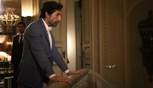 Mustafa Uğurlu, Babamın Günahları dizisinde bu kez mafya babası olacak!