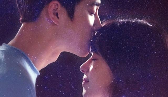 Stars in the Universe'den Suho ve Ji Woo'lu afiş yayınlandı!