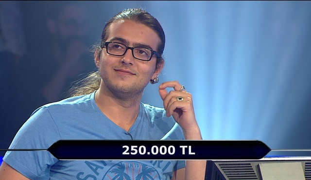 Kim Milyoner Olmak İster yeni sezonu 1 Milyon TL'lik soru ile açacak!