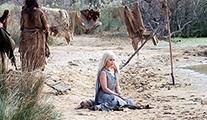 Game of Thrones, 6. sezon başlangıcıyla rekor kırdı