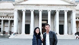 İçimdeki Fırtına'nın çekimleri İtalya'da başladı!