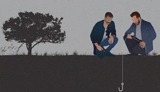 Bozkır dizisinin teaser afişi yayınlandı!