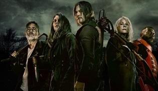 The Walking Dead'in 11. sezon tanıtımı yayınlandı