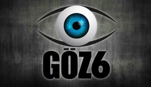 TV8'in yeni yarışması Göz6'nın yayın tarihi belli oldu!