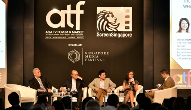 Asya TV Forum ve ScreenSingapore'dan 244 milyonluk rekor anlaşma!