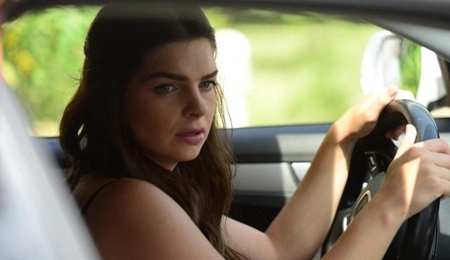 Yeter 26. bölüm sezon finali fragmanı yayınlandı! Aylin Yekta'dan kaçabilecek mi?