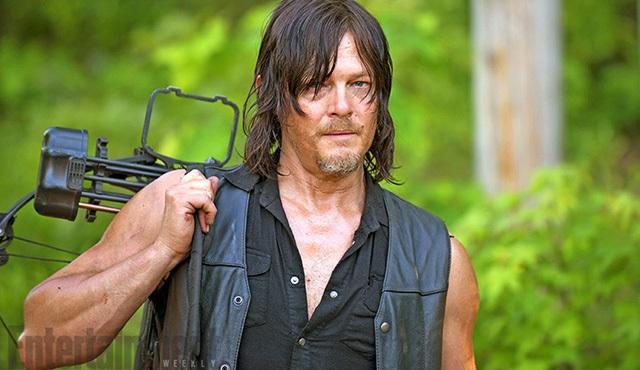 The Walking Dead: 6. sezondan ilk fotoğraflar geldi