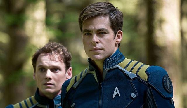 Stark Trek yapımları Moviemax Star Trek HD'de ekrana geliyor