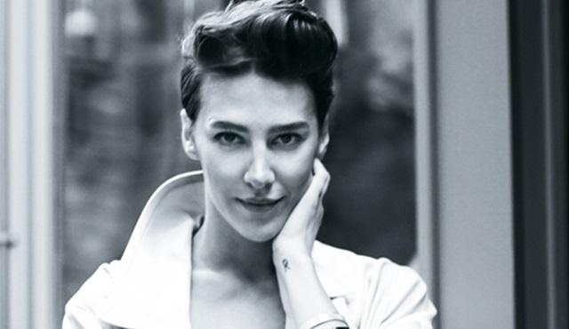 Ceylan Atınç: Cate Blanchett'ı Kırmızı Halı'da görmek her zaman heyecan verici