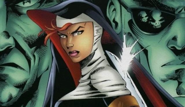 Netflix'ten yeni bir manga uyarlaması geliyor: Warrior Nun