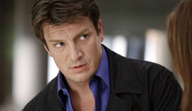 Nathan Fillion, Castle'nin 9. sezonu için anlaşmaya vardı