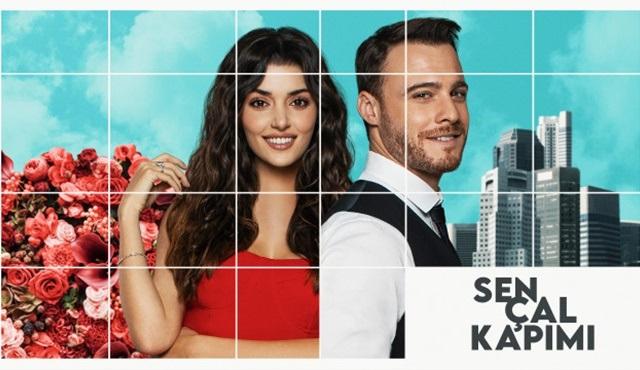 Sen Çal Kapımı dizisi 17 Mayıs'ta Sırbistan'daki yayınına başlıyor