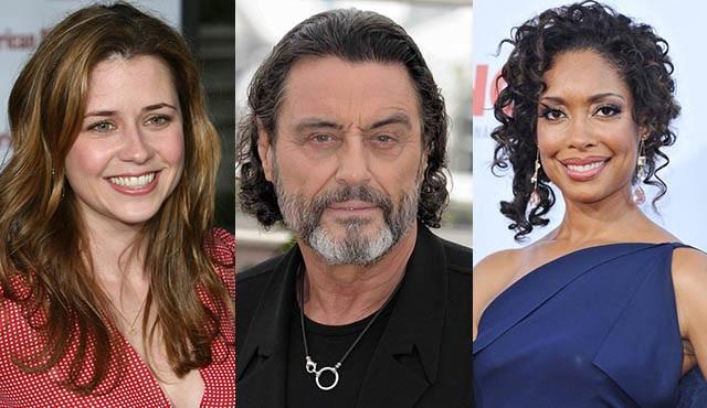 Haftanın Kadro Haberleri | Gina Torres yeni bir dizide rol almaya hazırlanıyor