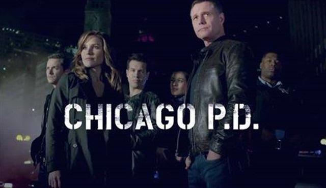 Chicago P.D.: Bambaşka bir şehir var arka sokaklarda!