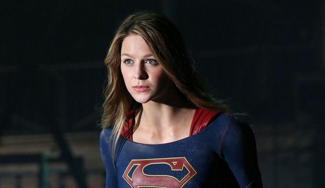 Supergirl 2. sezonunda kanal değiştiriyor