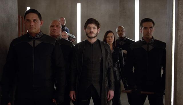 İlk sezon, 30 Eylül'de ekrana gelecek