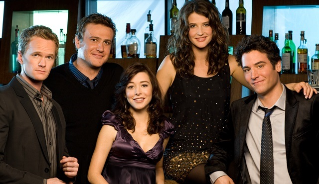 How I Met Your Mother dizisi ilk sezonundan itibaren FX'te ekrana gelecek!
