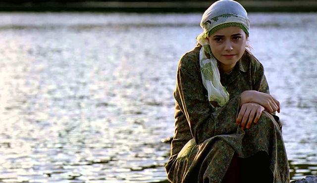 Özgü Namal'ın rol aldığı ödüllü film