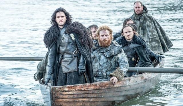 Game of Thrones'un uzantıları 2019'dan önce gelmeyecek