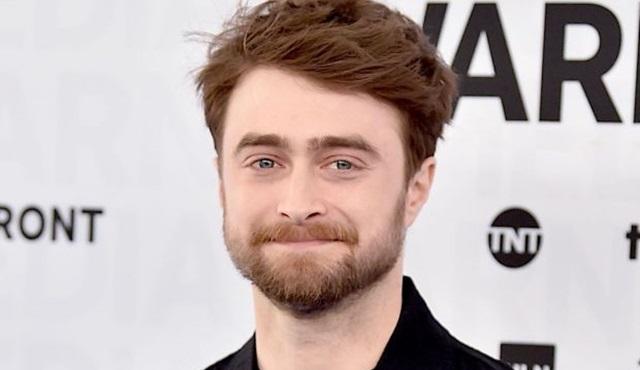 Daniel Radcliffe, Netflix'in Unbreakable Kimmy Schmidt dizisinin interaktif bölümünde yer alacak
