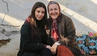Sumru Yavrucuk ve Özge Gürel'li Annem filminin afişi yayınlandı!