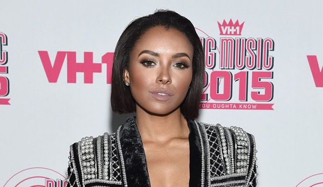 Kat Graham'dan yeni bir dizi: From the Top