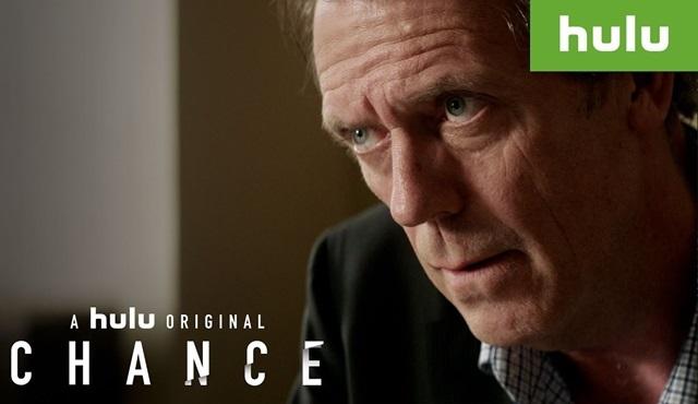 Hulu, Chance dizisini iptal etti