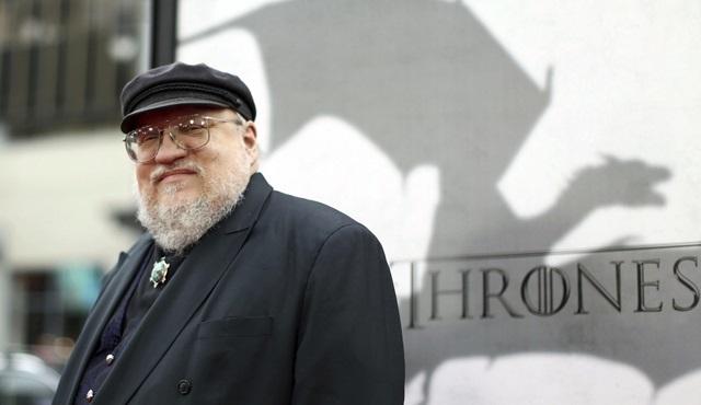 George R.R. Martin, Game of Thrones'un üç uzantısı için çalışmaların devam ettiğini açıkladı