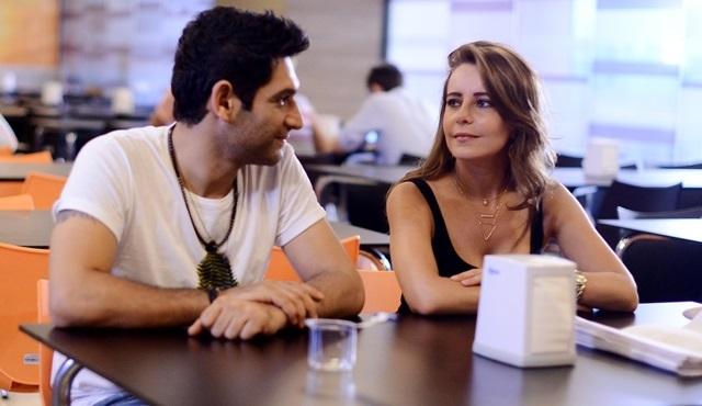 Yaz'ın Öyküsü: Umut and Mert's intimacy creates chaos!