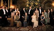 Downton Abbey, 5. sezonuyla D-Smart