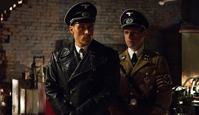 The Man in the High Castle, Amazon'un en fazla izlenen dizisi oldu