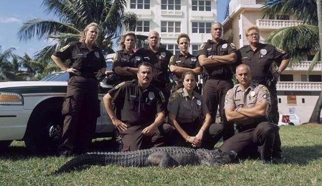 Miami Hayvan Koruma Polisi, Animal Planet ekranlarında başlıyor!