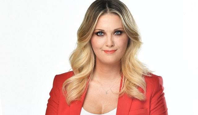 Zeliha Saraç'ın sunumuyla Gece Hattı Show TV'de başlıyor!