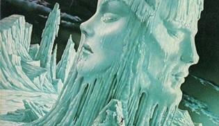 Ursula K. Le Guin'in The Left Hand of Darkness isimli romanı televizyona uyarlanıyor