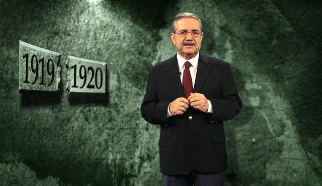 """CNN TÜRK'ten """"1919-1920"""" belgeseli geliyor!"""