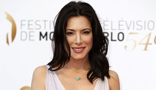 Jaime Murray The Originals'ın 5. sezonuna dahil oldu