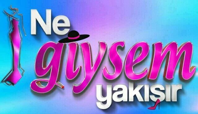 Ne Giysem Yakışır yakında TV8'de başlıyor!