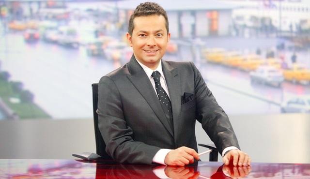 """İrfan Değirmenci ile """"Kanal D Haber Günaydın"""" yeni sezona başlıyor!"""