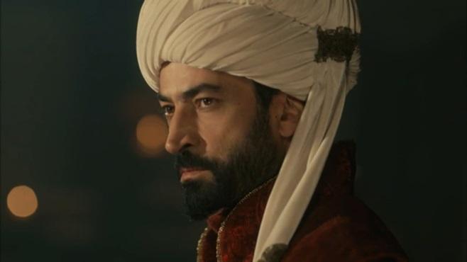 Mehmed Bir Cihan Fatihi: Genç ve Öfkeli