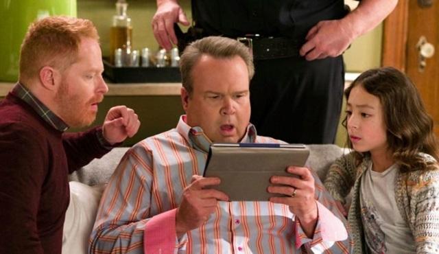 Modern Family, 11. ve final sezonu için onay aldı