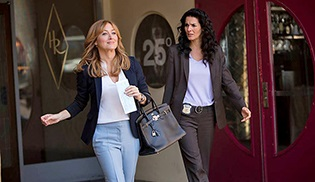 Rizzoli & Isles'ın 7. sezon ne zaman başlayacak?