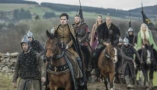 Vikings dizisi 6. sezonuyla ekranlara veda edecek