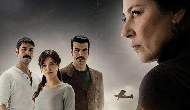 Bir Zamanlar Çukurova dizisi Meksika'da yayın girecek