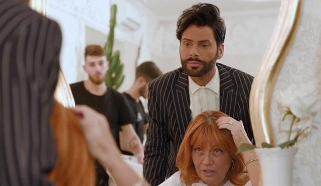Federico'nun Güzellik Salonu programı TLC'de ekrana gelecek!
