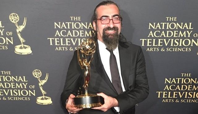 Gazeteci Erdem Baş, Steps Into a High Calm ile Emmy kazandı!