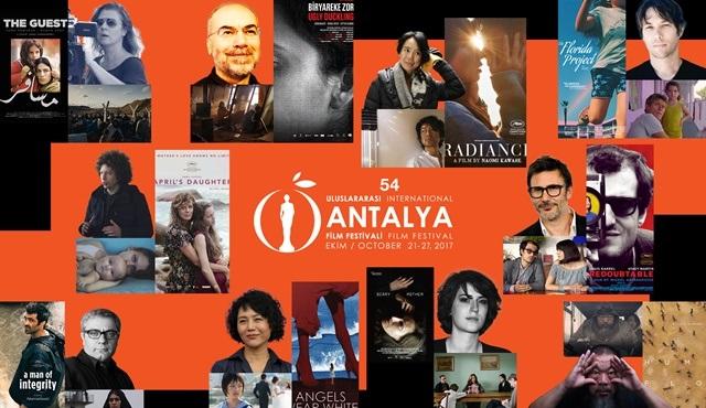 Antalya Film Festivali'nin resmi seçkisi açıklandı!