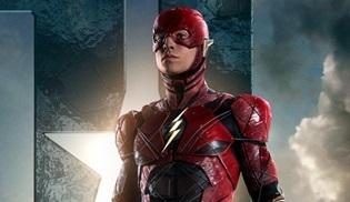 Justice League'den Türkçe altyazılı The Flash videosu geldi!